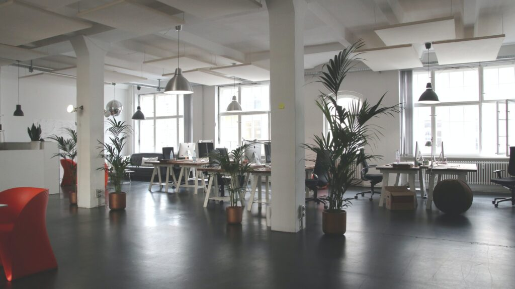 6 Things You Need To Know Before Renting Office Space