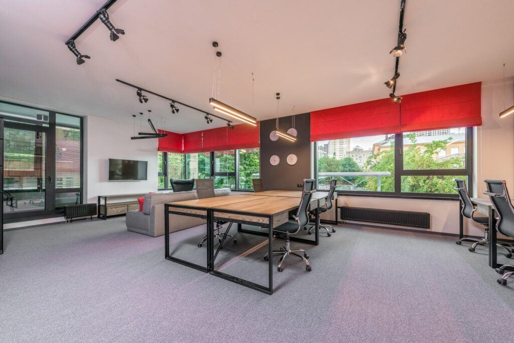 How Much Office Space Do You Need For Your Business?